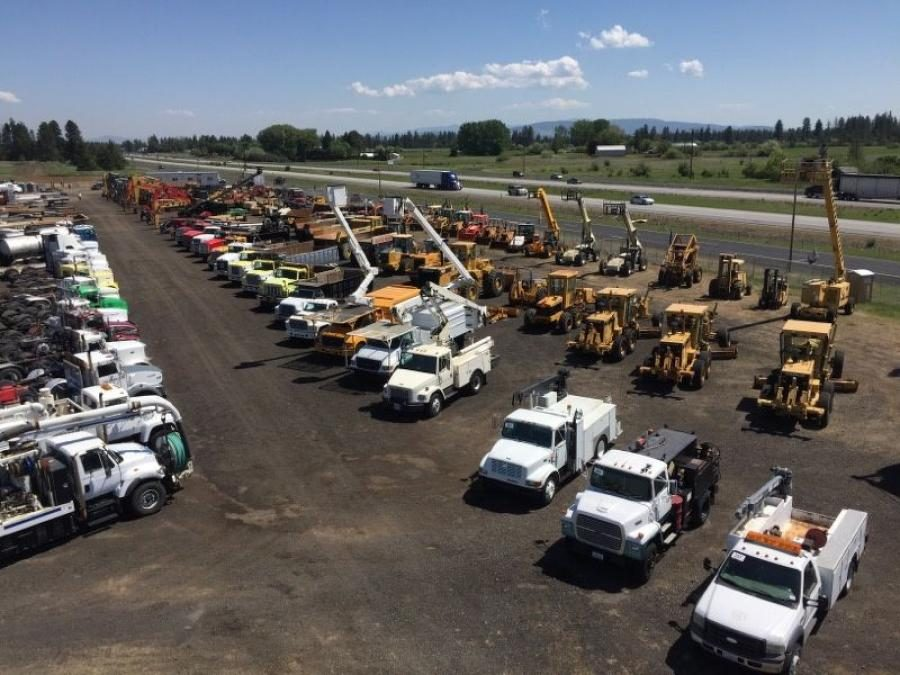 New Spokane Location Success for J. Stout Auctions